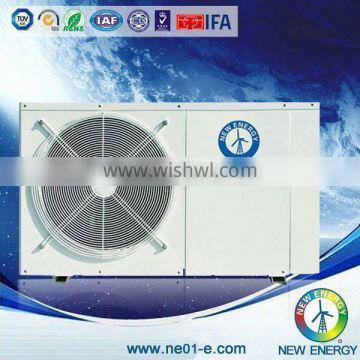 mate low temperature evi for bath with solr water heat pump inverter ground source heat pump with dc inverter
