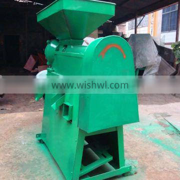 Top selling and easy operation maize corn grits machine/maize meal processing machine