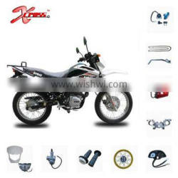 BROZZ 200 Spare Parts Motorcycle Spare Parts Body Cover and Other Parts Tail light Air Filter Carburetor Muffler Wire harness