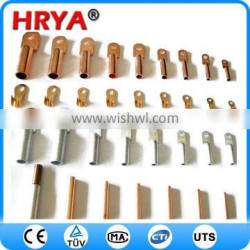 China wholesale terminal lugs type dt copper cable lugs