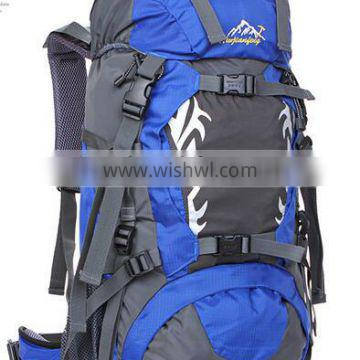 Premium quality nylon oxford OEM customzied durable Cycling backbag travelling outdoor Sports hiking Camping mountain Backpacks