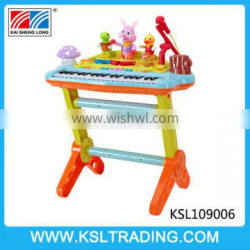 Novel design baby cartoon musical instrument toy for sale