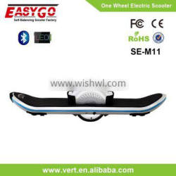 EASYGO self balancing electric scooter off road cheap hoverboard self balancing skateboard SE-M11