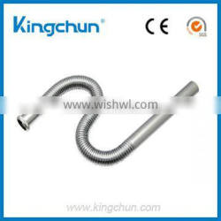 New Arrival flexible basin sink extension drain pipe