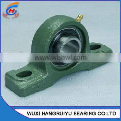 farm machinery small pillow block bearing with steel housing UCP202