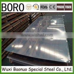 thick plate 304L stainless steel sheet made in China for petroleum