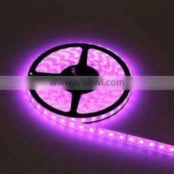 purples color led strip light, muti-color led strip light RGB muti-color waterproof IP68 led strip lighting.