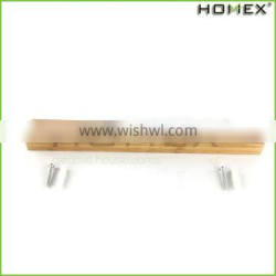 Convenient Bamboo Magnetic Knife Holder Knife Strip Homex BSCI/Factory