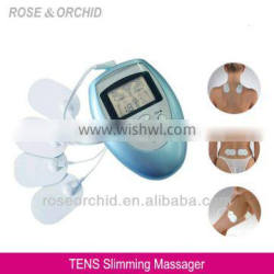 RO-1032 TENS Acupuncture Digital Therapy Machine Massager