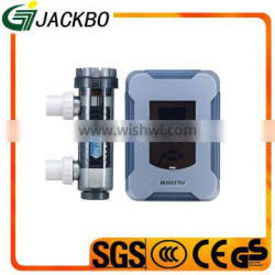 swimming pool cleaning accessories salt chlorinator generator with high efficiency