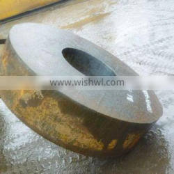 SS400 ring roller of heat treatment facilities