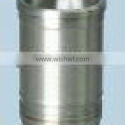 Automotive Casting Iron Sleeve Cylinder Liner for MITSUBISHI 4D33 ME013333 107.2
