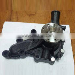 For A498 engines spare parts of water pump for sale