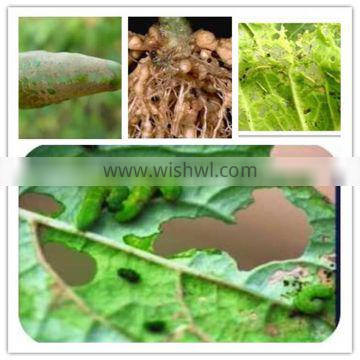 The price of agriculture farming pesticides abamectin