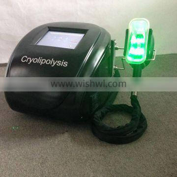 2015 CE Approved Fat Freezing Cryolipolysis Fat Reduction Body Slimming Machine 220 / 110V