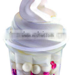 Hot sale soft ice cream powder mix as ice cream raw material