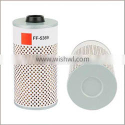 Engine parts fuel filter FF5369 use for Volvo