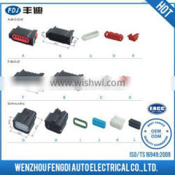 Professional Chinese Supplier 4Pin Connector