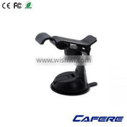 Universa big mouth bird shape single hand clip holder for Windshield and dashboard