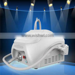 Beauty spa diode laser hair removal / 808nm permanent hair removal with good quality