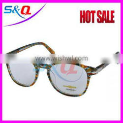 2015 Fashion optical glasses mirrored Top Quality