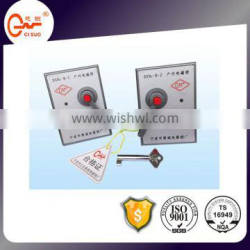 new DSN3-B-Y electromagnetic lock,fuse replace magnetic lock