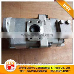 Chinese new product that grey,blue color nachi piston pump parts for excavator
