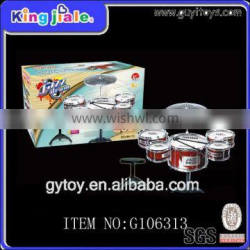 New Style Factory Directly Provide Kids Jazz Drum Set