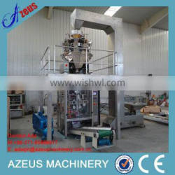Fully Automatic Granule Packing Machine Vertical Packing Machine