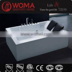 Q367 hot tub,walk in tub massage shower combo From China