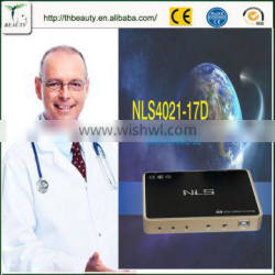 17D/9D-NLS health analyzer Cell Therapy health 9d nls monitor automatic factory price
