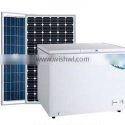 80L 100L 158L 208L 268L 358L solar powered DC fridge freezer