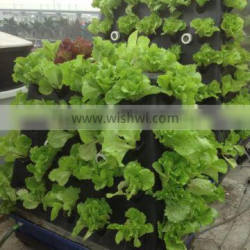 2016 NEW Vertical Aeroponics System Vertical Grow SYSTEM for greehouse/indoor/garden decoration