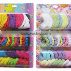 Hair accessory holder sets