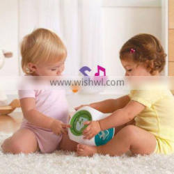 Create Own Design Munchkin Mozart Magic Cube Sound & Music Toys for Babies/Custom Sound Musical Device for Toys Manufacturer