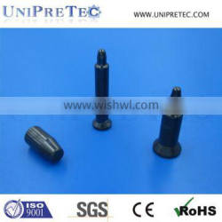 Insulation Si3N4 Silicon Nitride Ceramic Guide Pin for Welding