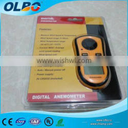 Portable Anemometer Digital Wind meter