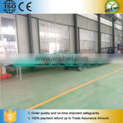 Professional manufacturer Best sell high quality van loading ramp