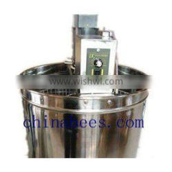 8 Frames honey extractor by electric with SGS certification
