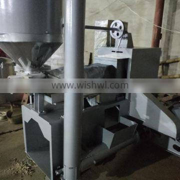 High quality rosehip oil press machine sesame for sale