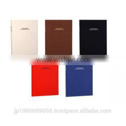 High quality 3x5 photo album for household use , unit color also available