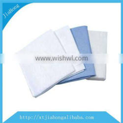 superior quality environmentally friendly disposable bed spread