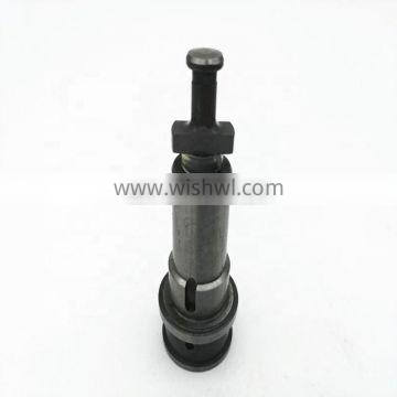 Fuel injection spare parts plunger 455299 for fuel pump