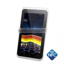 Amlogic,NFC android 4.0 tablet