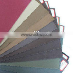 Pu leather for sports shoes