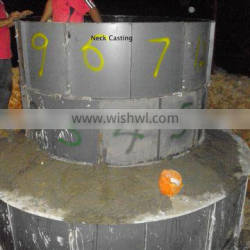 China Puxin Household 4m3 Biogas Anaerobic Digester