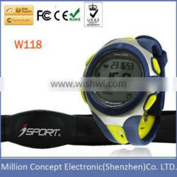 Best Selling TOP-Quality High-Performance Fitness Calorie Counter Watch