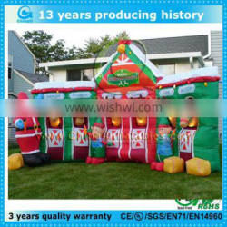 top popular christmas yard inflatables for sale