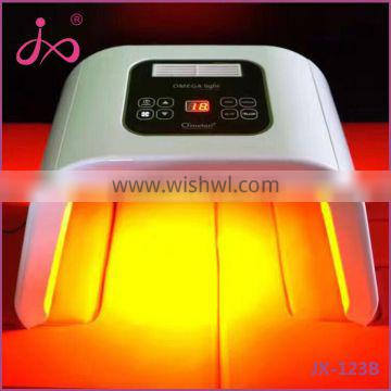 Skin Lifting 2016 Excellent Result Pdt Led Therapy Beauty Machine For Skin Care Led Light Facial Machine Facial Care