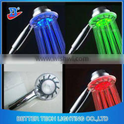 Best cost with Colorful LEDs shower Tem Control ,for choose 518L